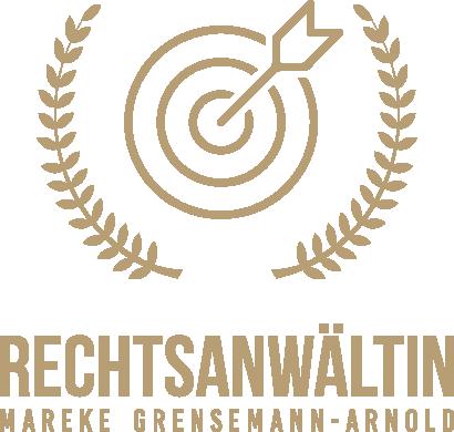Rechtsanwältin Mareke Grensemann-Arnold